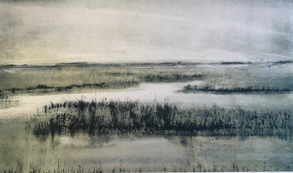 Jane Cooper Marsh Monotype